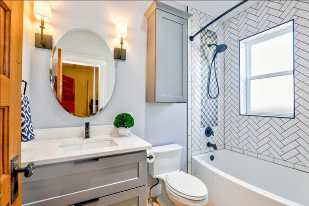 7 Inexpensive Bathroom Renovations Tips