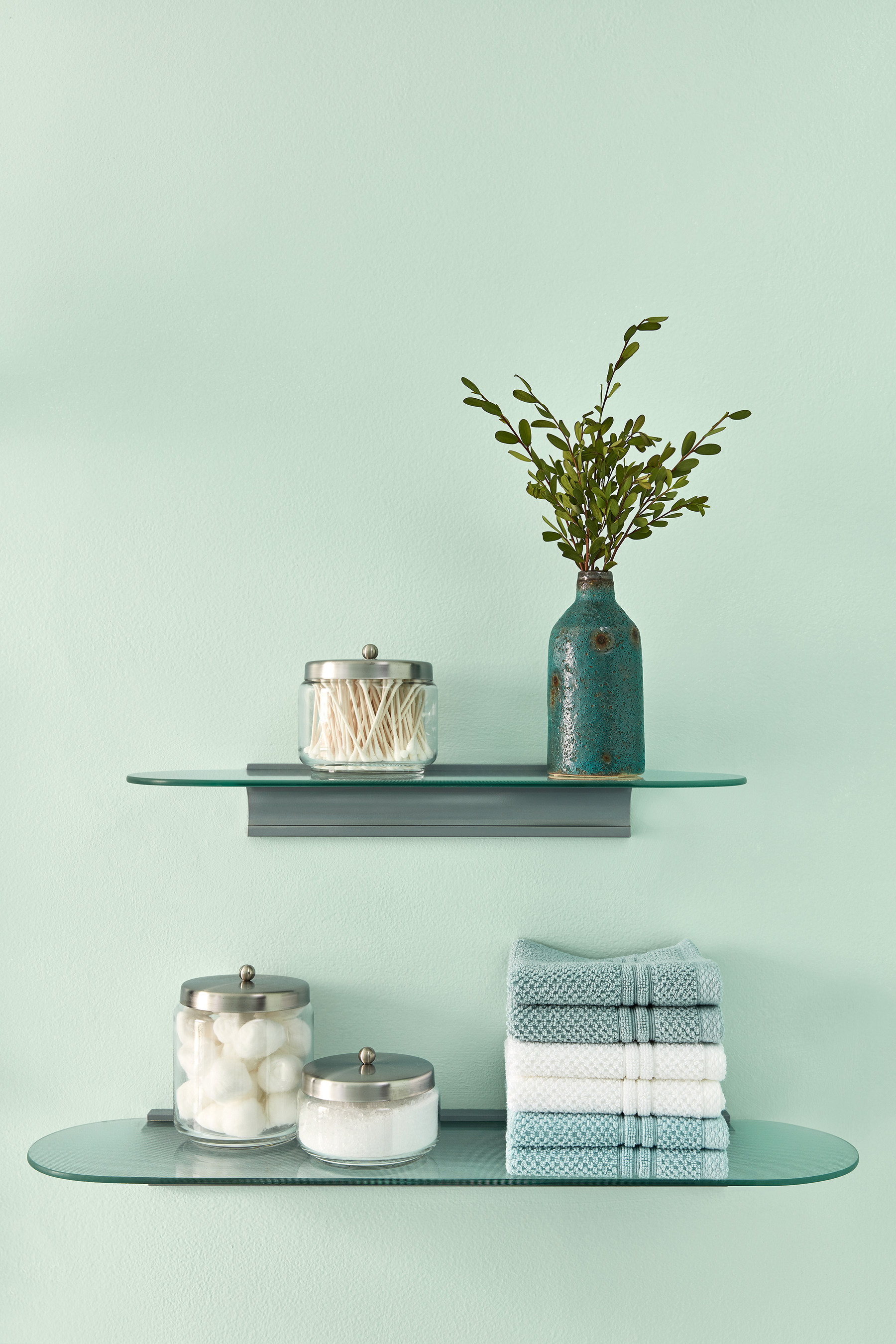 Mint Whisper by Valspar